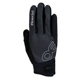Roeckl Riga Handschuhe schwarz